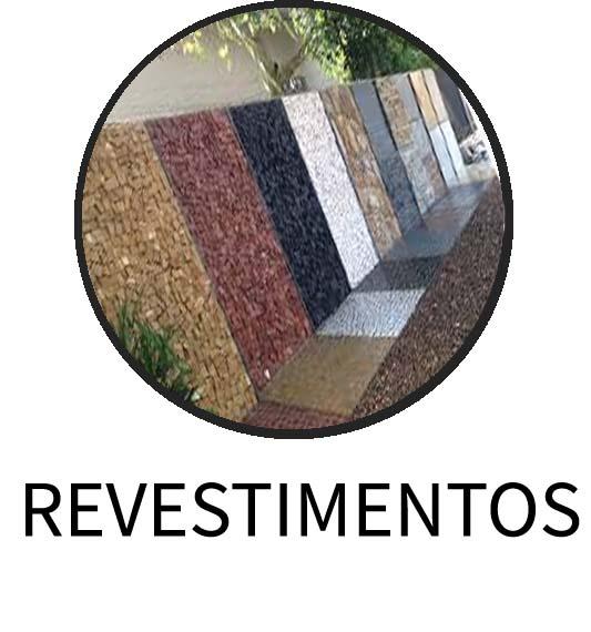 REVESTIMENTOS