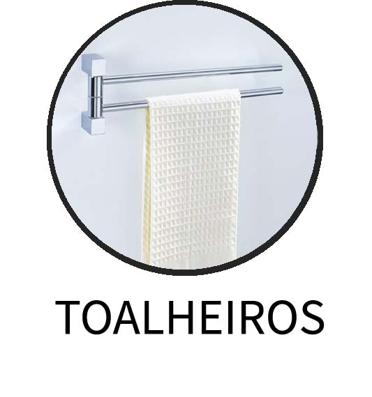 TOALHEIROS