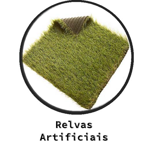 Relvas Artificiais